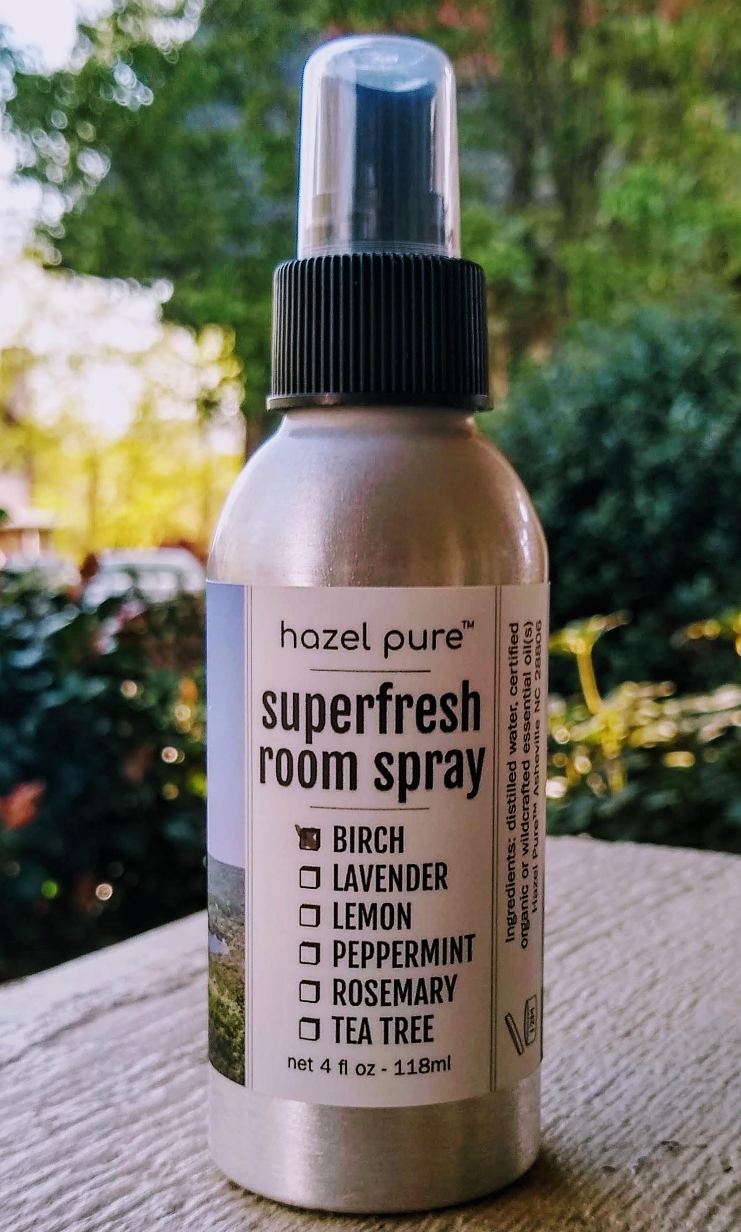 Room Spray Hazel Pure
